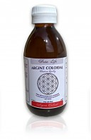 ARGINT COLOIDAL Pure Life 200 ml